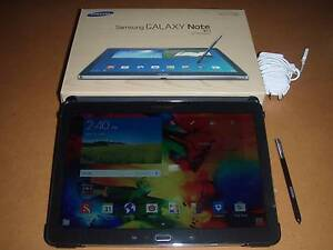 Samsung Galaxy Note 10.1 2014 Edition 16GB SM-P600 Tablet Mount Gravatt East Brisbane South East Preview