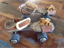 SEIKO VINTAGE RETRO ADJUSTABLE ROLLER SKATES Wonglepong Ipswich South Preview