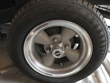 Datsun 1200 Cheviot hustler wheels Aspley Brisbane North East Preview