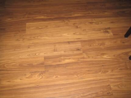 Timber Veneer Floating Flooring