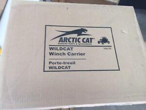 WILDCAT WINCH CARRIER 1436-743