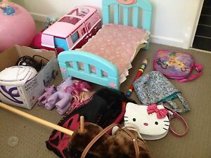 Bulk or individual sale of toys Yeronga Brisbane South West Preview