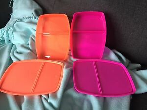 Brand new never used Tupperware. Great deals!