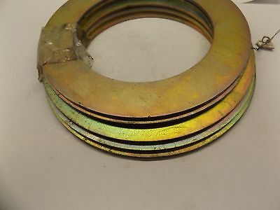 Volvo Loader Lifting Unit Shim 12585892 Package Of 5 L330c New Oem