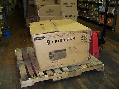 Friedrich Hazardgard Hazardous Location Room Air Conditioner 61841989 SH15M30A
