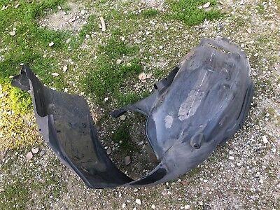 2006-2010 BMW E60 M5 fender liner plastic splash wheel shield cover panel RIGHT