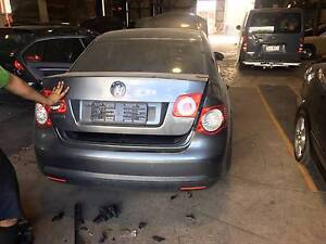 Volkswagen Jetta diesel wrecking for parts Yeerongpilly Brisbane South West Preview