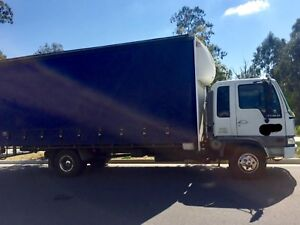 Terry's Removals and Transport Redbank Plains Ipswich City Preview