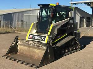 2017 TEREX PT-50 POSI-TRACK (U1756) - PT50 POSITRACK 950 HOURS Beresfield Newcastle Area Preview