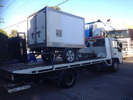 We remove all unwanted boats caravans Punchbowl 2196 Canterbury Area Preview