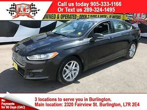 2014 Ford Fusion SE, Automatic, Power Group