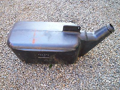 John Deere Amt Gator 600622626 Fuel Tank Used