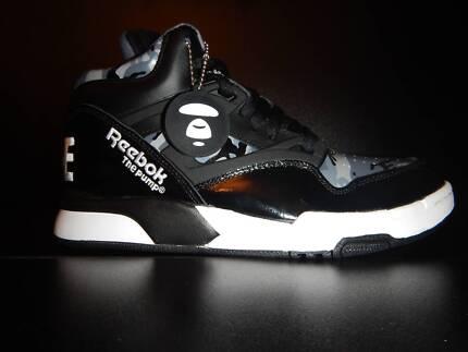 reebok pump in Newcastle 2300, NSW | Men's Shoes | Gumtree