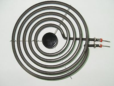 """MP21YA  660533 8"""" Electric Range Coil Burner For Whirlpool, Maytag, Kenmore  NEW"""