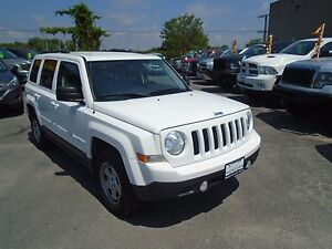 2013 Jeep Patriot Sport/North *GET APPROVED TODAY*