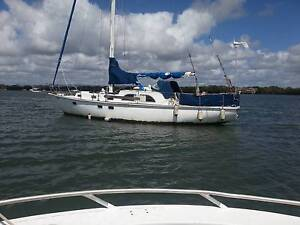 40 ft RORC 39 HARTLEY Professionally built by Ed Sayers Jacobs Well Gold Coast North Preview