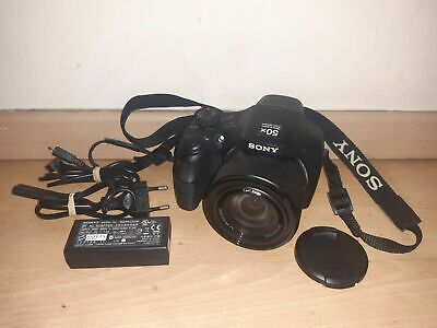 Appareil Photo Numérique Bridge Sony DSC-HX300