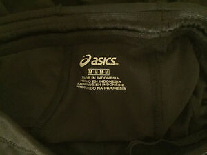 Asics running tights - size M