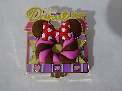 127746 Disney Donut Laden - Pin der Monate - Minnie Maus (Minnie Maus Laden)
