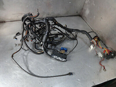 Renault Clio Sport 2.0 182 2001-2006 Uncut engine wiring loom injector harness 2