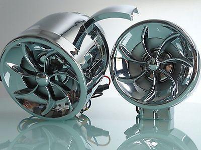 Equipo de Musica moto mp3 alarma radio fm sd altavoces motorcycle speakers...
