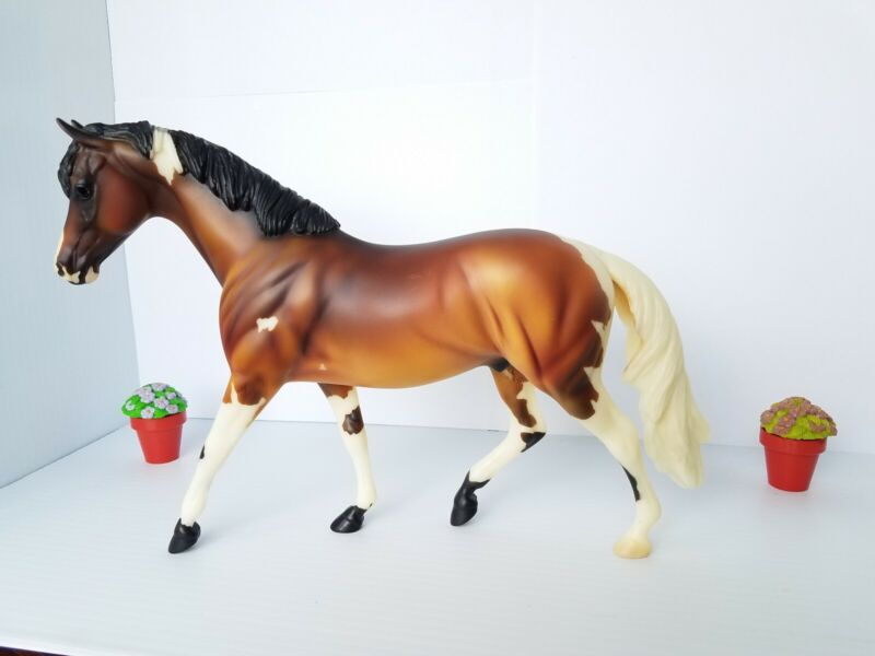 Peter Stone Pony Muridae 2002 Signature Series #PO19004