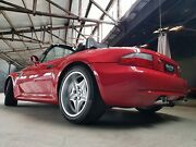 1998 BMW Z3 M Roadster 5 Speed.  Aust Del Leichhardt Leichhardt Area Preview