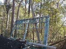 Steel Wall Frames Pine Mountain Ipswich City Preview