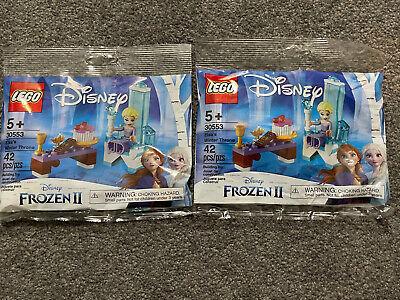 Lego Frozen II 30553