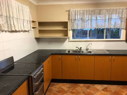 Whole Kitchen  and Security Bar and Handrail and more