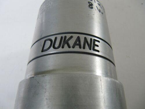 Dukane 20Khz Magnum Transducer P/N 110-3122A