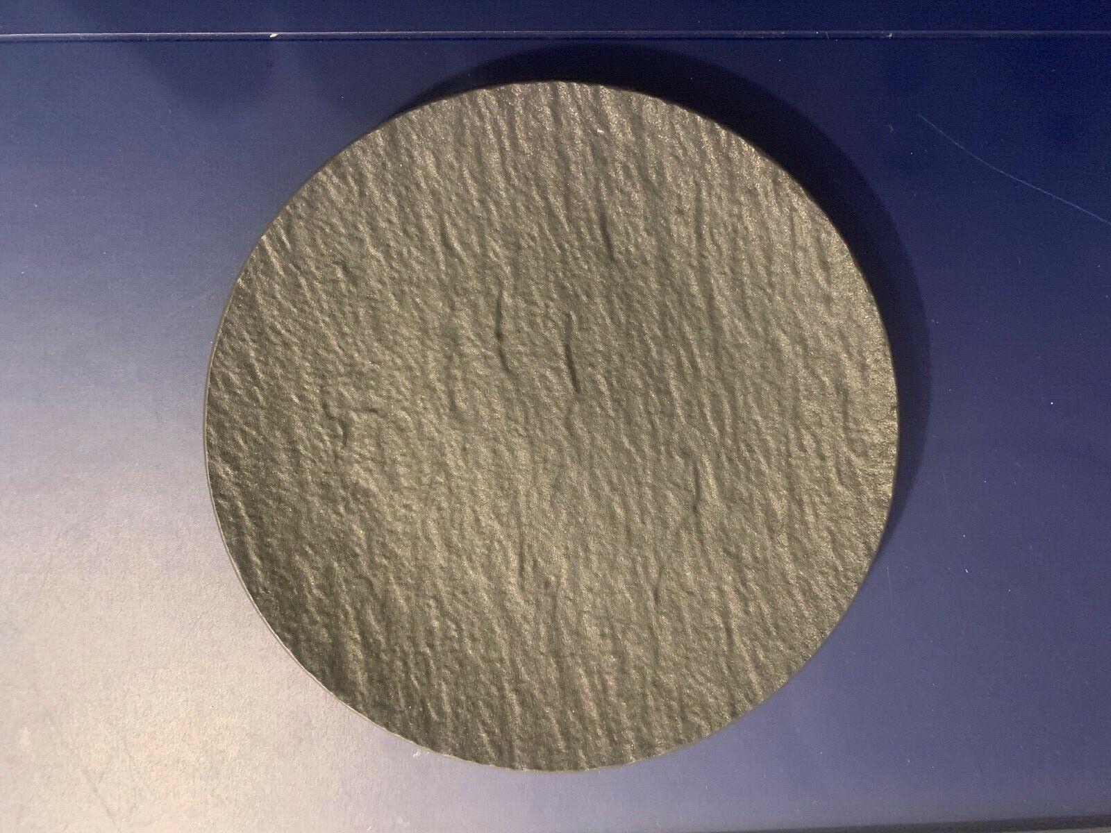 Schieferplatte 30x40 cm Platzset Servierteller Anrichtteller Schiefer 6er Set