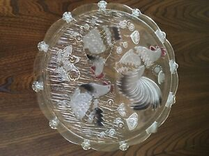 Crystal Platter Collection