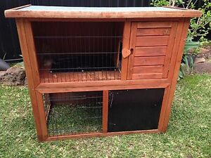 Rabbit hutch 2 story Glenmore Park Penrith Area Preview