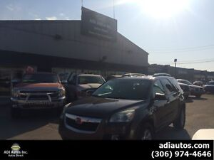 2009 Saturn Outlook XE AWD...ONLY $145 B/W...