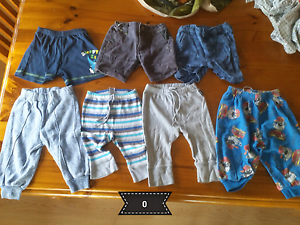 0 baby clothes for sale Muswellbrook Muswellbrook Area Preview