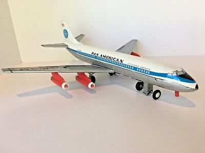 Herpa 560955 Boeing 767-300 Martinair Fox Kids AVION AIR PLANE 1:400 104639