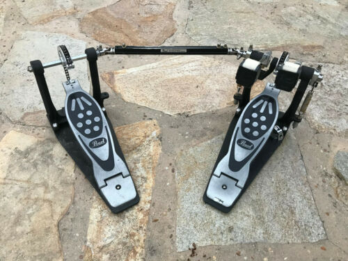 Pearl P-122tw Double Bass Pedal