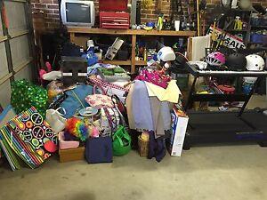 Moving Sale Mulgoa Penrith Area Preview