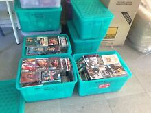 DVD collection Klemzig Port Adelaide Area Preview