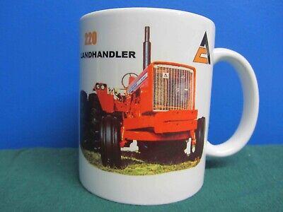 Allis Chalmers 220 Coffee Mug