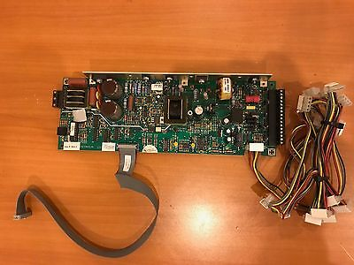 Gamewell Fci 7200 Spsu Power Supply