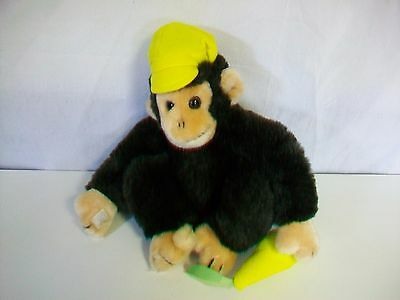 Chimp Chimpanzee - Mary Meyer Plush Chimp Chimpanzee Monkey Toy Animal