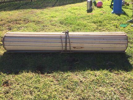 used roller doors building materials gumtree australia