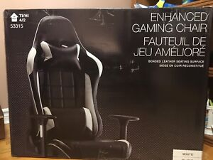 For Sale : Enhanced Gaming Chair