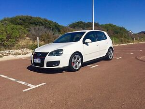 2008 Volkswagen Golf GTI Riverton Canning Area Preview