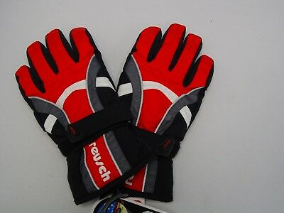 67082827e2a New Reusch Ski Gloves Junior Youth Small 5 Airy Rtex  2888277