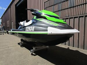 2017 YAMAHA - VXR, INCLUDES TRAILER Biggera Waters Gold Coast City Preview