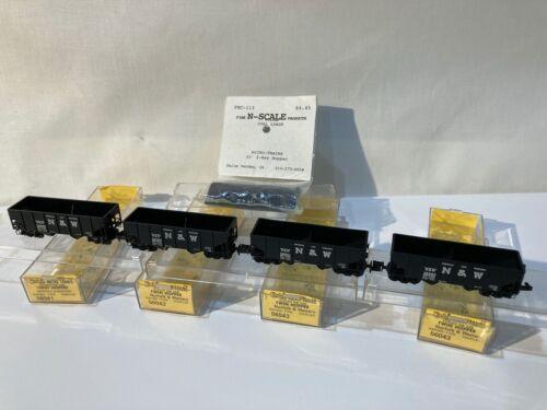 Micro-Trains N Scale  33