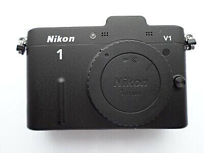 Superb Nikon V1 (body only) #057